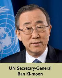 images- Ban Ki-moon